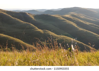 Bukit Wairinding Sumba