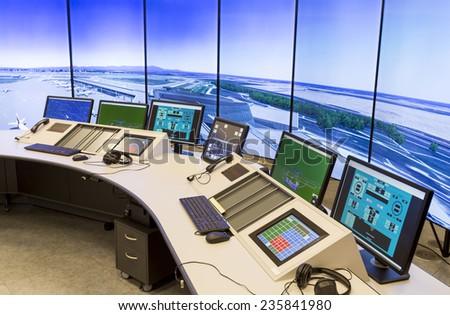 Bulgarian Air Traffic Services