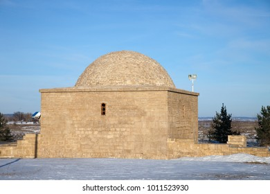 Bulgarian State Khan's Tomb