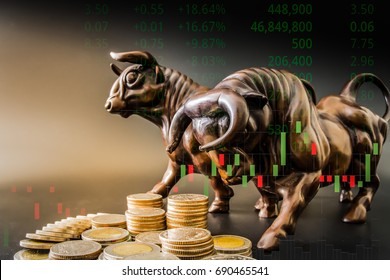Bull market investment. It 's opportunities for investor to make more profit and capital gain.