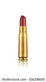 Bullet Lipstick (Lethal Cosmetics)