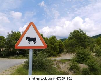 Bulls Crossing