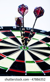 Bullseye,conceptual,success
