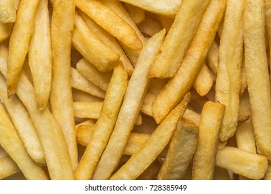 Bunch of French Fries