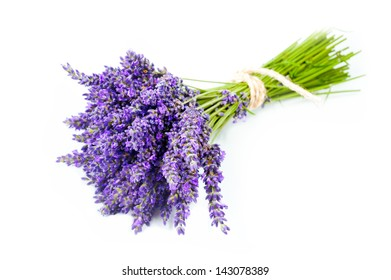 bunch of lavender