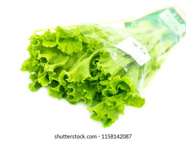 bunch of the lettuce salad