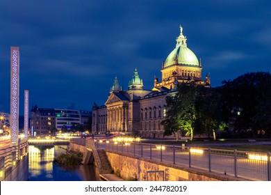 Bundesverwaltungsgericht / National High Court Leipzig