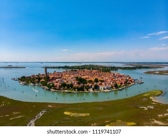 Burano italy travel traditional landmark