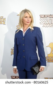 BURBANK, CA - JUNE 23: Rosanna Arquette arrives at the 37th annual Saturn awards on June 23, 2011 at The Castaways restaurant in Burbank, CA