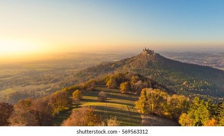 Burg Hohenzollern Castle Germany