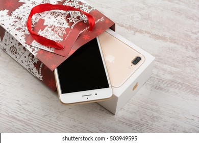 Iphone Christmas Images Stock Photos Vectors Shutterstock