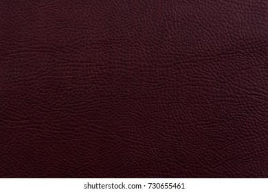 Burgundy leatherette background