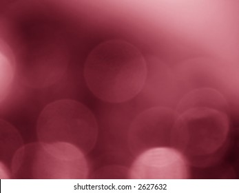 Burgundy light circles uneven background (six colors collection)