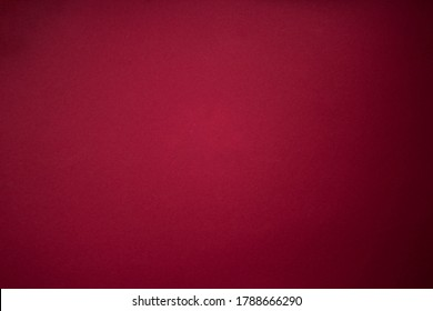 Burgundy Red Striped Paper Texture Background. Purple red grunge wall background with dark spots