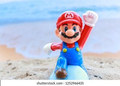 Mario Bros Background Images, Stock Photos & Vectors
