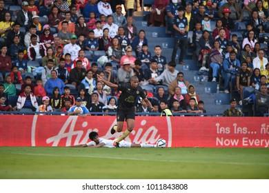 Buriram-Thailand-13jan2018:Edgar Bruno Da Silva[b] player of buriram united in action during friendly match between buriram utd against chainat hornbill at chang arena stadium,Thailand