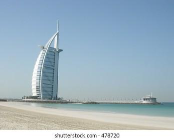 burj-al-arab luxury at its best