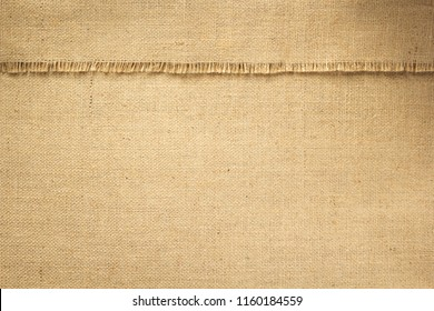 burlap hessian sacking backdrop background texture