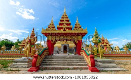 promo code e3b4a 36477 ... where to buy burmese style temple in hat yai songkhla thailand edefe  a02ab