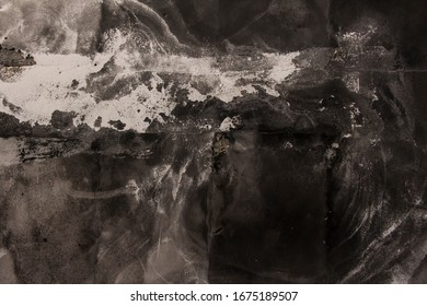 burned wall texture, grunge wall, black and white grunge background, rough black burned concrete wall background with whitewash scratche