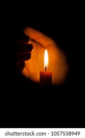 Candle In The Wind Images Stock Photos Vectors Shutterstock