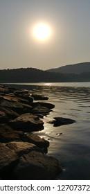 Burudih Dam Jharkhand