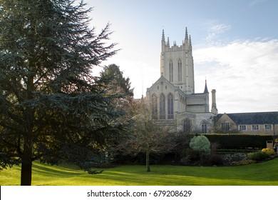 Bury St Edmunds U.K.