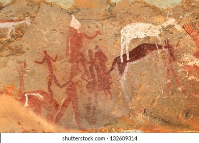 Tribes Africa Images, Stock Photos & Vectors | Shutterstock