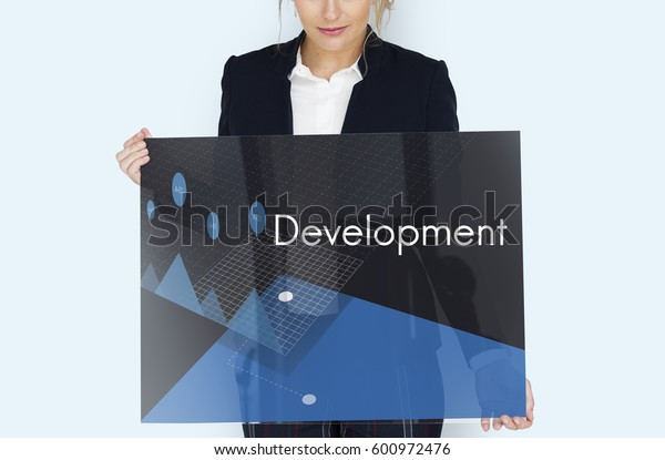 Business Analysis Strategy Management Development Graphic Word