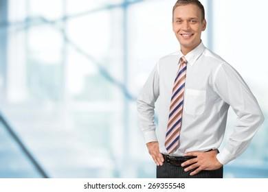 Business, Businessman, Men.