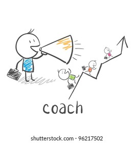 Business coach, trainer