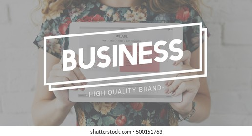 Business Commercial Company Corporate Startup Concept