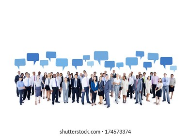 Business Communication.
