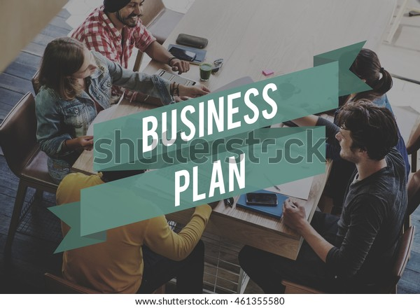 Business Company Commercial Corporate Strategy Concept