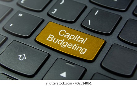 Capital budgeting homework help