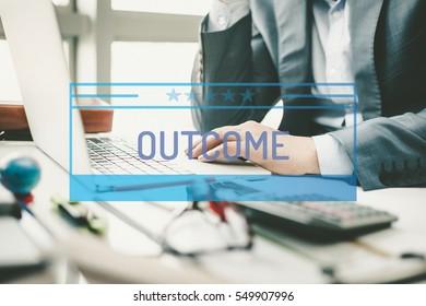BUSINESS CONCEPT: OUTCOME