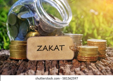 zakat images stock photos vectors shutterstock https www shutterstock com image photo business concept paper tag written zakat 581362597