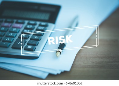 BUSINESS CONCEPT: RISK