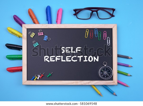 Business Concept writing SELF REFLECTION on Blackboard