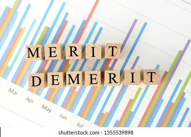 Business concepts, merit and demerit
