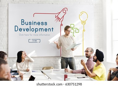 Business Development Change Improvement Vision
