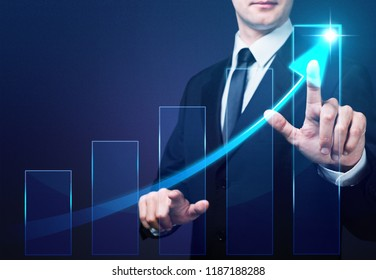 Business development to success and growing