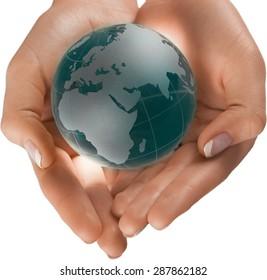 Business, Environment, Human Hand.