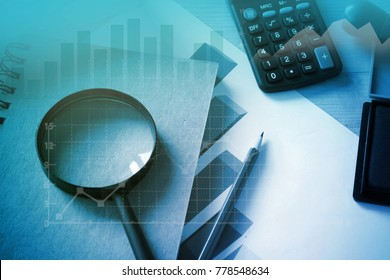 Business and financial analysis , risk assessment