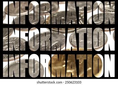 Business Information, Money