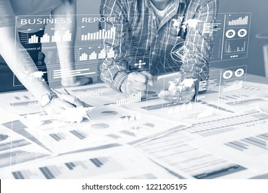 BUSINESS INvestment Advisory Team ANalyzes Company's Annual Financial Statements. Balance Sheets work with Graph Papers.Report Audit , Tax , Investment Analysis for Shareholders
