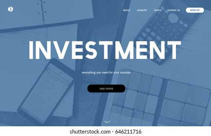 Business Investment Office Webpage
