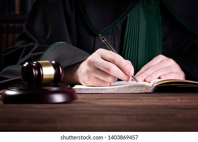 business or legal agreement in the presence of a lawer