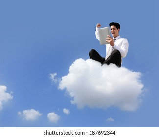 Sitting On Clouds / Sitting on clouds is on facebook.