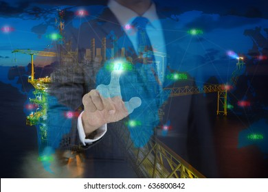 Oil Traders Images, Stock Photos & Vectors | Shutterstock